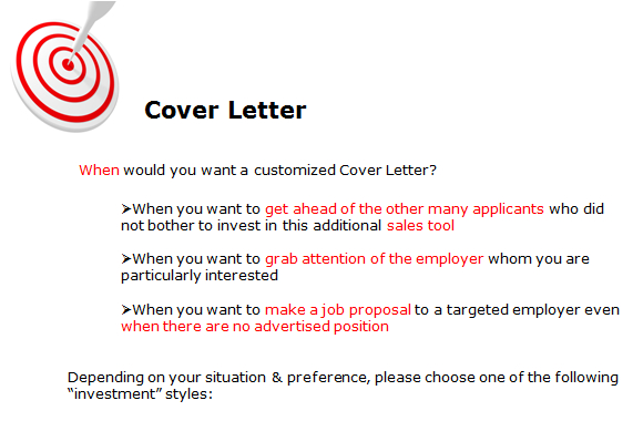 application letter sample job covering sample cover cover letter pinterest